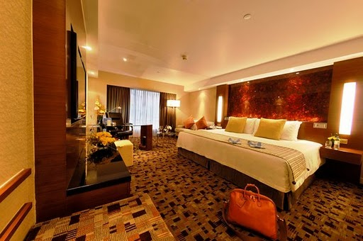 Hotel Nikko Kuala Lumpur Room