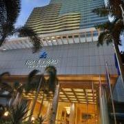 Hotel Nikko Kuala Lumpur